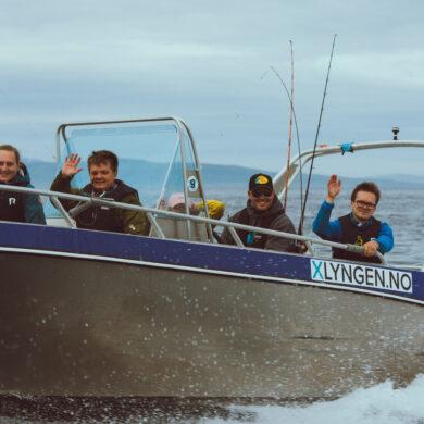 Våre båter